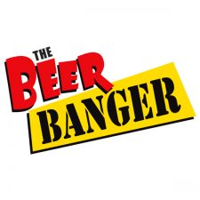 The Beer Banger